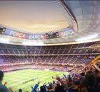 Barça, un naming pour le Camp Nou ?
