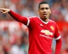 Smalling hospitalized on vacation