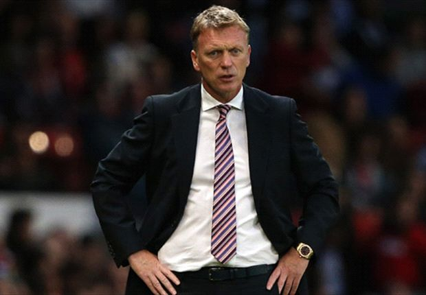 Moyes: I don't want to see Manchester United players diving