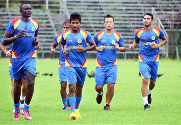 Players asked to ignore Sarkar controversy