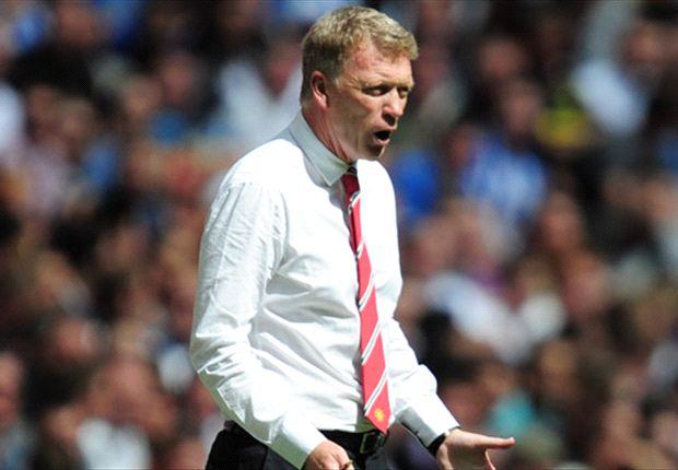 "Moyes resoluut: ""Rooney niet te koop"""