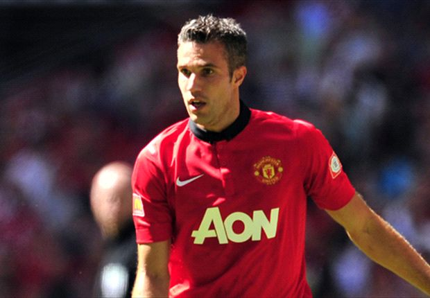 Van Persie: I will play for another 10 years
