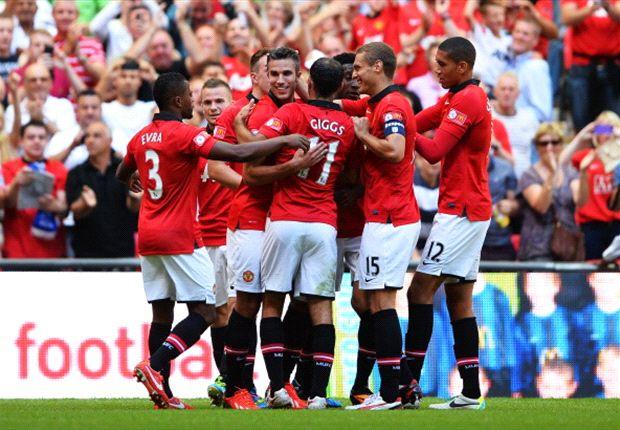 Manchester United will den Meistertitel in diesem Jahr verteidigen