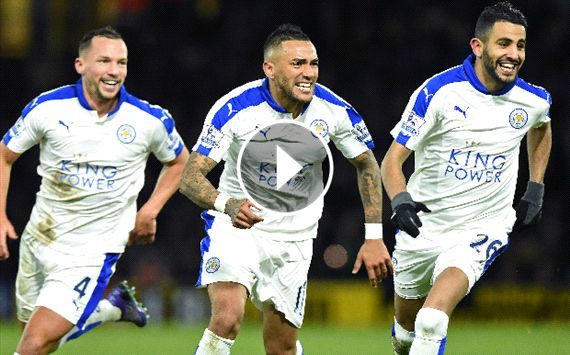 WATCH: Leicester fans' dream signings
