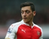 Ozil excluded from Ian Wright's TOTY