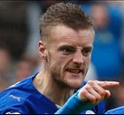 VARDY: Leicester accept FA charge