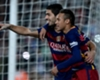 Suarez hits out at Neymar critics following Barceona's dip in form