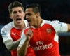 Arsenal 2-0 West Brom: Sanchez double