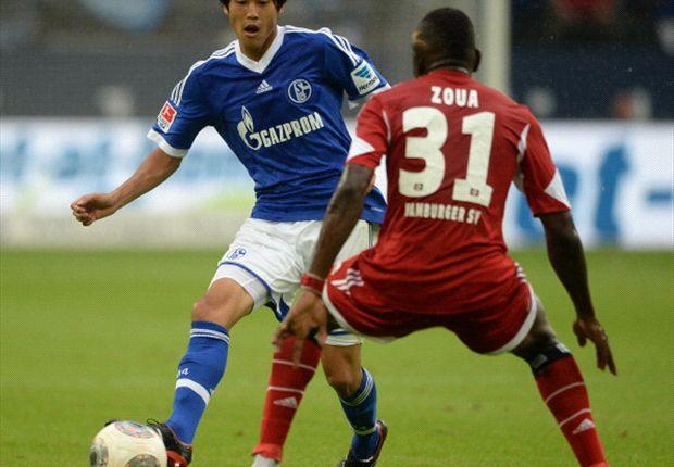 REVIEW Bundesliga Jerman: Stuttgart Takluk, Schalke & Hamburg Imbang