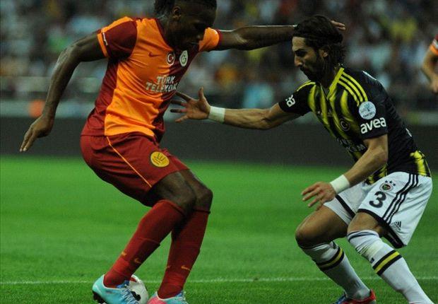 Galatasaray Istanbul und Didier Drogba hoffen auf einen erfolgreichen Saisonstart