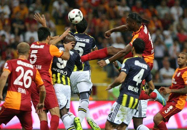 Deloitte Para Ligi'nde Galatasaray ve Fenerbahçe rüzgârı!