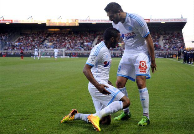 Marseille Hajar Tim Promosi