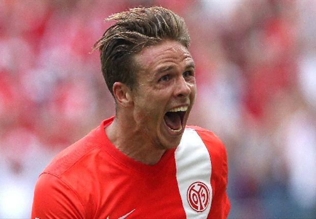 Derzeit unverkäuflich: Nicolai Müller wird von Trainer Thomas Tuchel gelobt