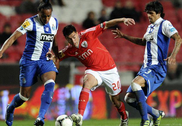 Porto y Benfica: los dos más grandes equipos y también los que mejores negocios hacen.