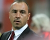 Bacca warned by Brocchi for reaction