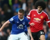 Fellaini: Facing Everton will be 'strange'