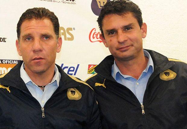 Ricardo Peláez y Alberto García Aspe, carreras contrastantes