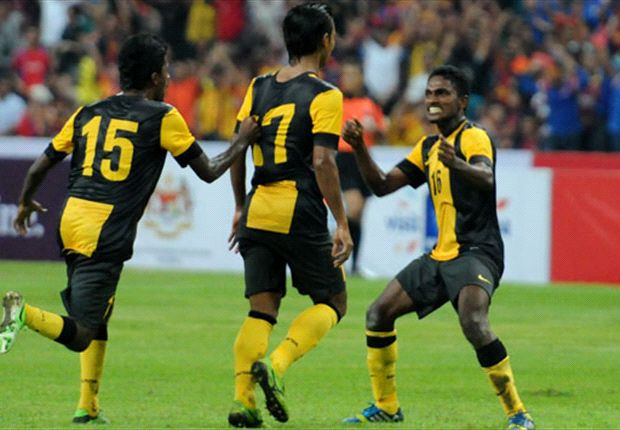 Malaysia's next opponents will be UAE.