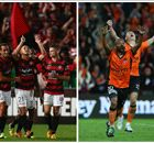 PREVIEW: Wanderers v Roar