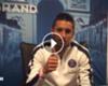 Marquinhos répond aux lecteurs de Goal
