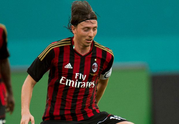 Ribery deserves Ballon d'Or more than Ronaldo, says Montolivo