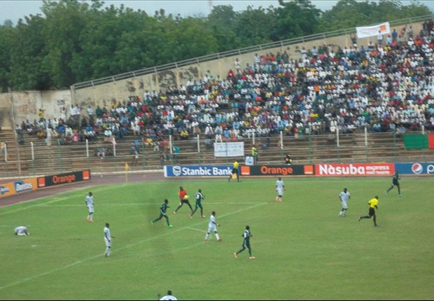 Coton Sport vs Sewe Sport