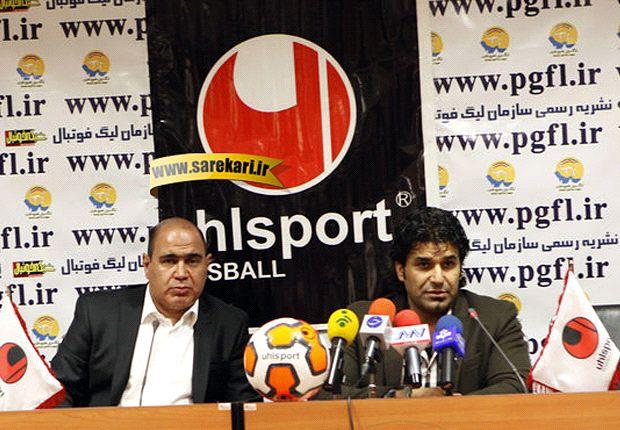 มีให้ใช้ก็ใช้ไป! ลีกอิหร่านเตรียมปรับเงินนักเตะถ้าบ่นลูกบอลใหม่