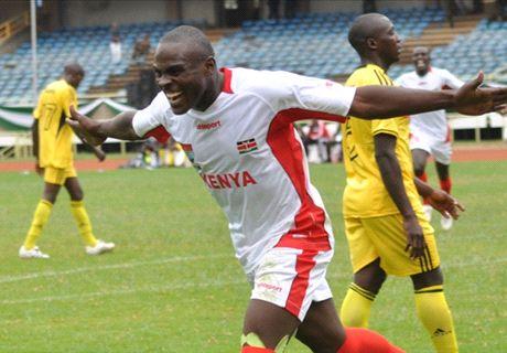 Ulinzi winger to miss Chemelil clash