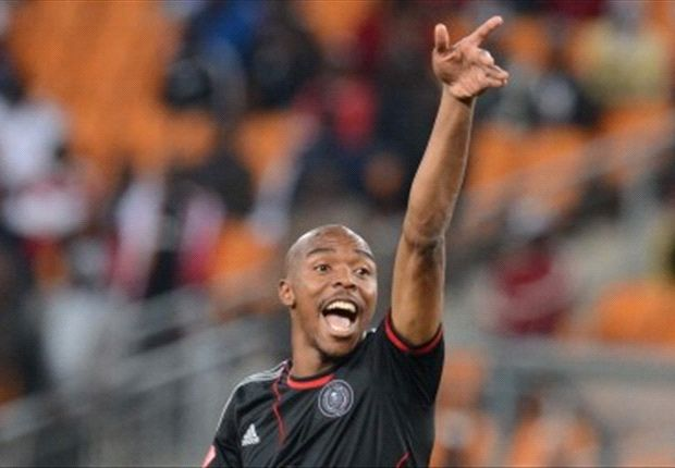 South Africa Player of the Week: Lennox Bacela - Orlando Pirates