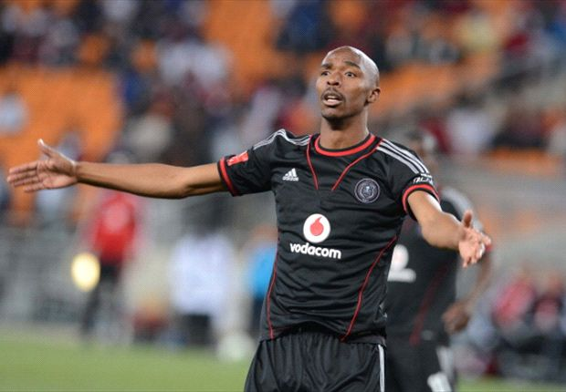 Free State Stars vs Orlando Pirates game called off
