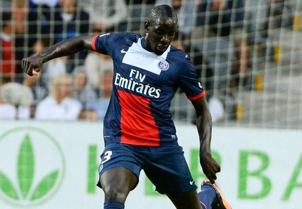 Mamadou Sakho n'a plus envie de continuer l'aventure parisienne