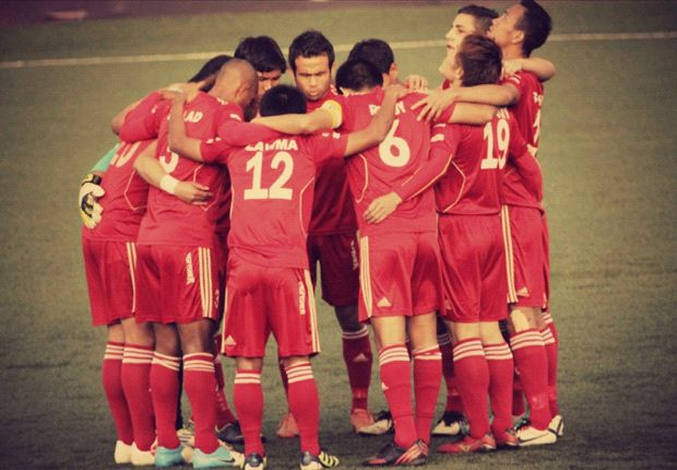(Photo: Shillong Lajong FC)