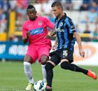 Transferts, Charleroi recrute Penneteau