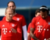 'Robben needs a miracle to face Atletico'