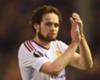 De Boer on Blind move: We'll see