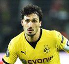 Hummels demande officiellement à être transféré au Bayern
