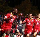 A-League extends Hyundai sponsorship