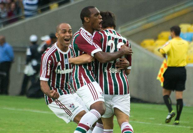 Fluminense 1x0 Bahia: no duelo dos tricolores, os cariocas saem vitoriosos no Maracanã