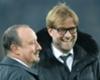 Klopp wants warm Benitez welcome