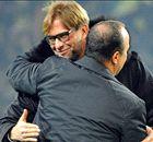 REDDY: Klopp vs. Rafa as past meets present for Liverpool