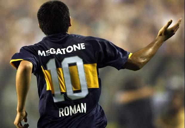 Juan Román Riquelme, adiós a Boca Juniors: 10 momentos del ídolo Xeneize en el club argentino