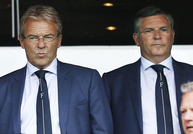 Van Geel verwacht nog beweging op transfermarkt