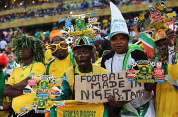Fifa ranking: Nigeria, Ghana & the top 20 teams in Africa