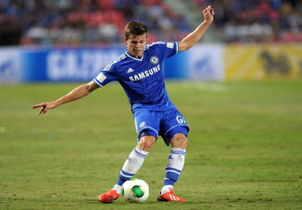 Chelsea star Van Ginkel ruled out for six months