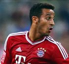 Not truly Pep's Bayern without Thiago