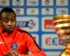 Matuidi: Another treble amazing