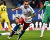 Hamburg 2-1 Werder Bremen: Lasogga at the double to increase Werder worries