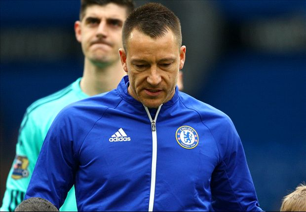 Premier League news: Chelsea offers John Terry one-year contract - Goal.com