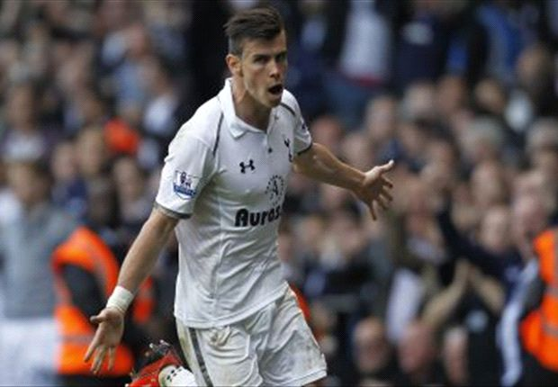 Bale coy on Real Madrid switch