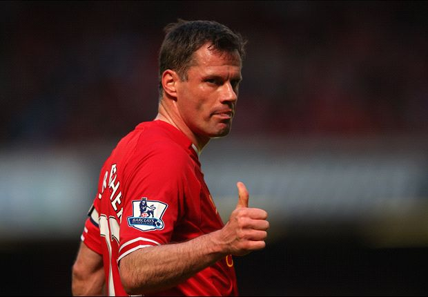 Former Liverpool defender Carragher calls for ban on foreign academy buys